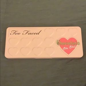 Too Faced Chocolate Bon Bobs Palette